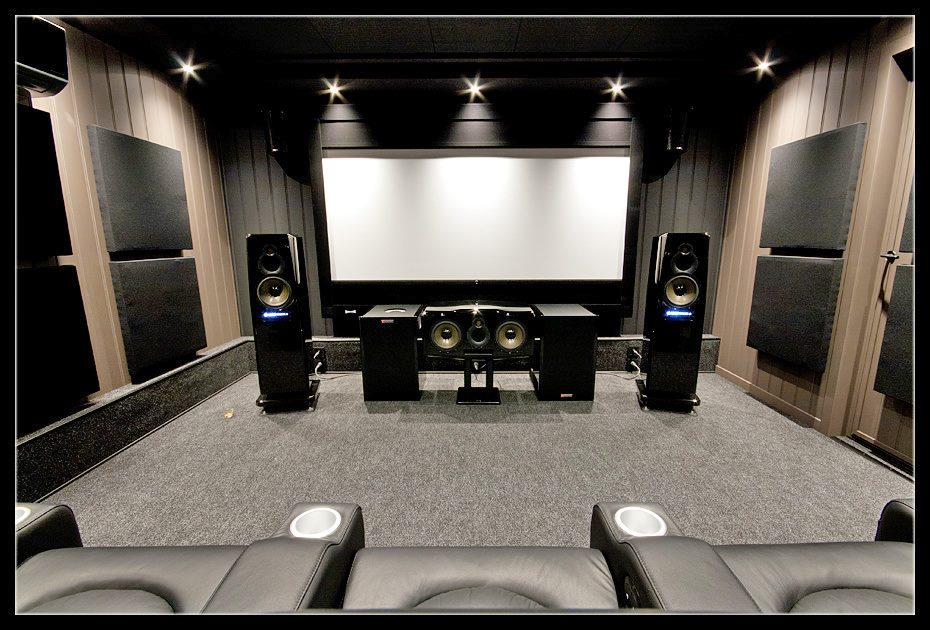 home-theatre Home Theatre System Design on spaceship panels for, living room, show design, most expensive, movie theater vs, designs for,